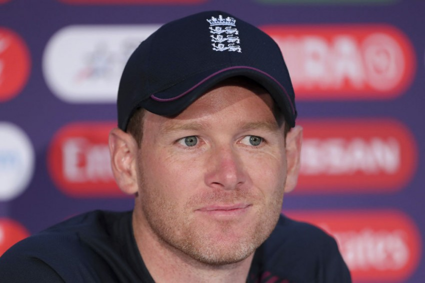 England Vs New Zealand: Eoin Morgan Dreams to Match Bobby Moore's 1966 Feat In World Cup Final