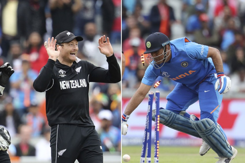 ICC Cricket World Cup 2019: Martin Guptill Opens Up About THAT Controversial Run Out Of MS Dhoni