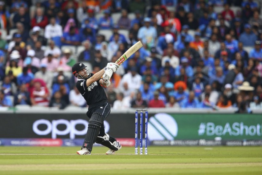 Cricket World Cup 2019: England's Final With New Zealand In Numbers