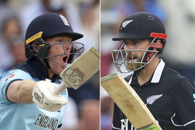 ENG Vs NZ, Cricket World Cup 2019 Final: Eoin Morgan, Kane Williamson Meet In Triumph Of Calm Conviction