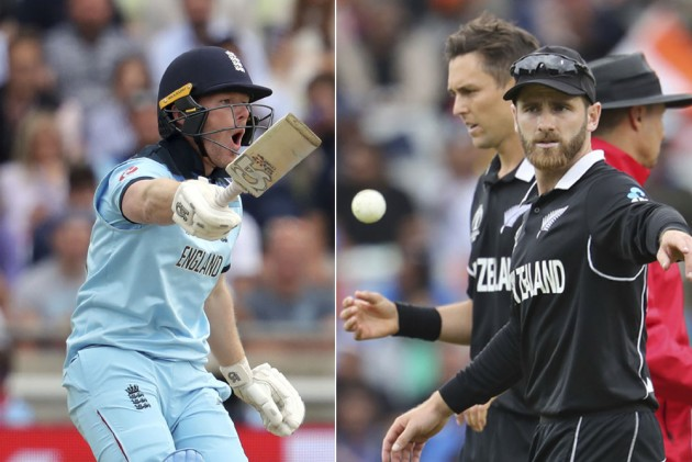 Cricket World Cup 2019: No India In Final, But Here Are Five Genuine Reasons To Watch England Vs New Zealand Clash