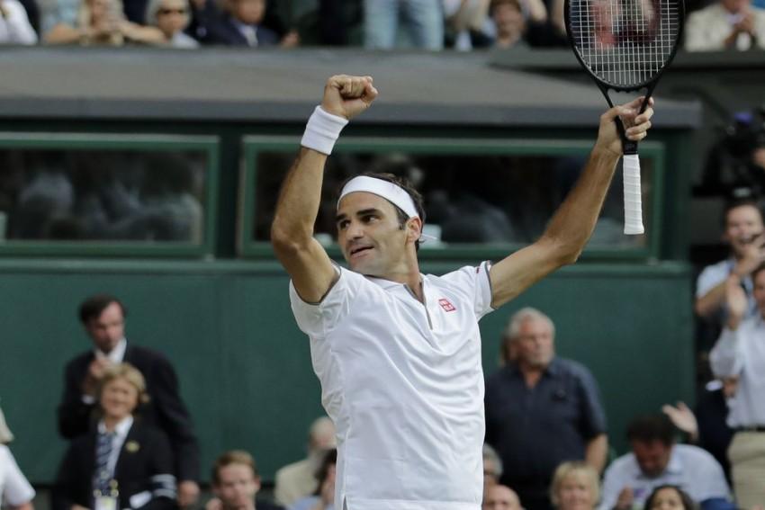 Wimbledon: Roger Federer Excited For 'Brutal' Novak Djokovic Final