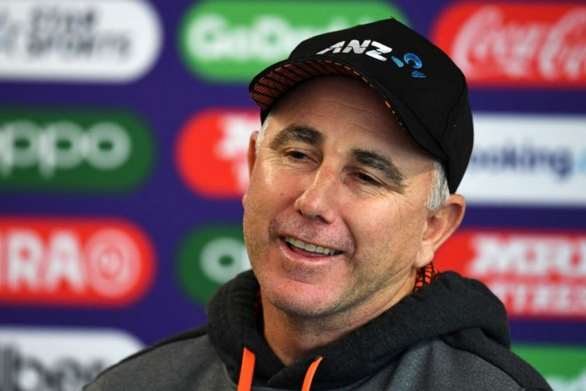 He Cleaned Windows At Lord's ... How New Zealand Coach Gary Stead's Cricket Fortunes Turned A Full Circle