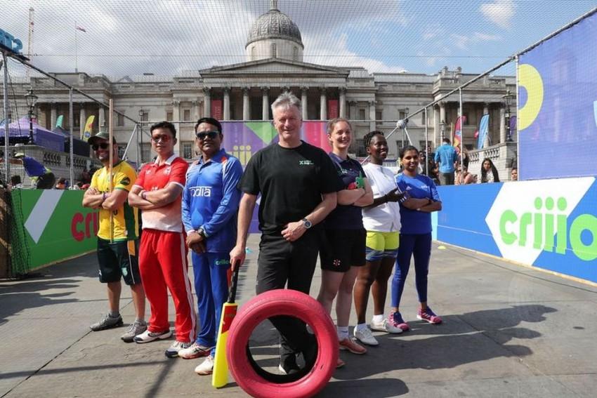 England Vs New Zealand: 'Play Street-Smart Cricket', Steve Waugh Tells World Cup Finalists
