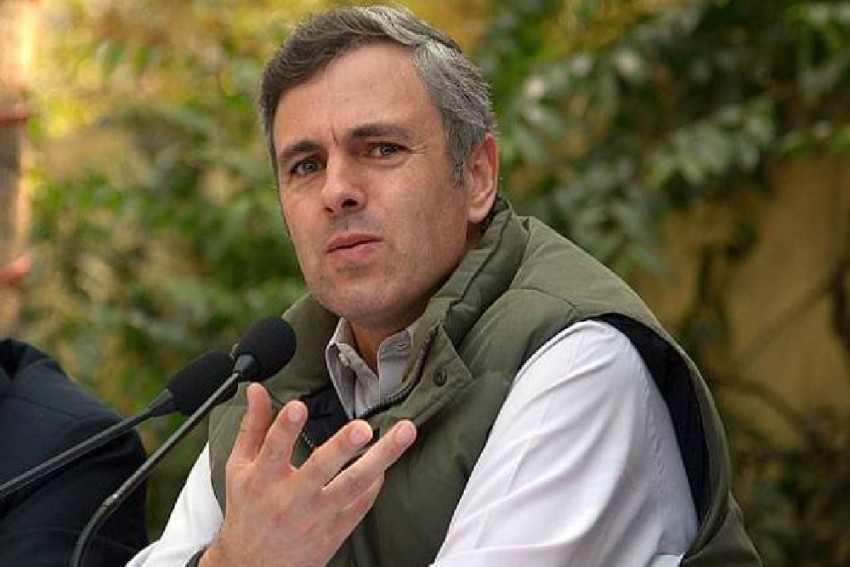 One Of The Cleanest Places: Omar Abdullah Mocks Swacch Bharat Drive At Parliament