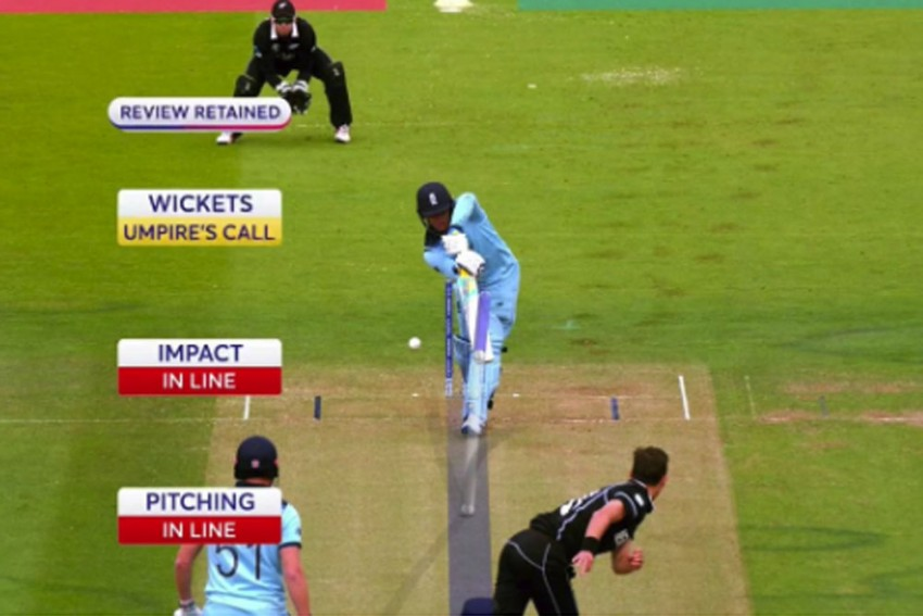ICC Cricket World Cup 2019: Angry Fans Slam Umpires For Inconsistencies In Virat Kohli, Jason Roy LBW Decisions