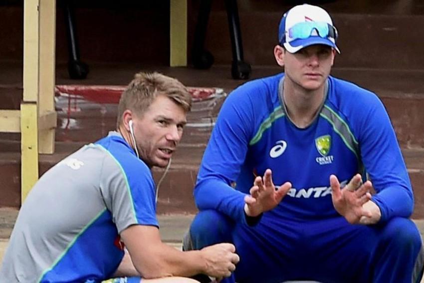Ashes 2019: Steve Smith, David Warner, Cameron Bancroft Included For Australia Vs Australia A Warm-Up Match