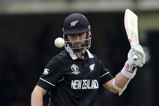 New Zealand Vs England Final: Kane Williamson Fails To Beat Rohit Sharma, But Creates All-Time Cricket World Cup Record