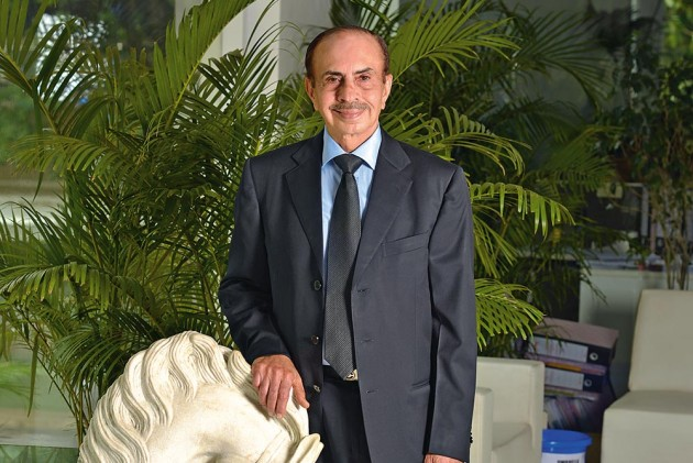 Rising Intolerance, Hate Crimes Can 'Seriously Damage' India's Economic Growth: Adi Godrej