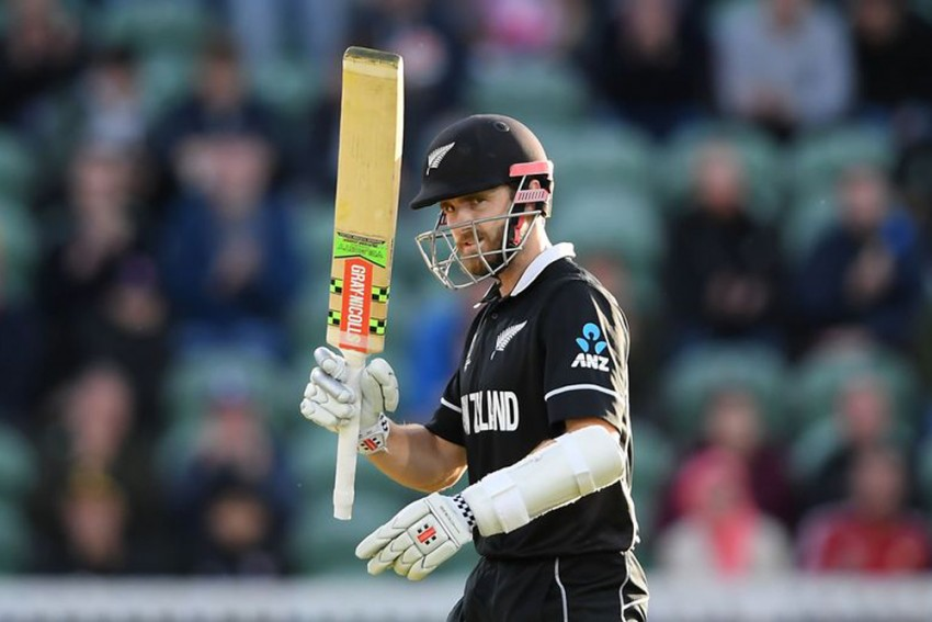 Why Kane Williamson Was Destined For Big Things Since A Child