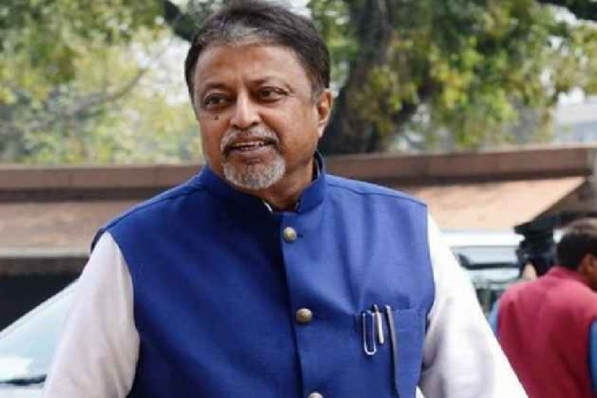 107 MLAs, Majority From TMC, To Join BJP Soon: Mukul Roy