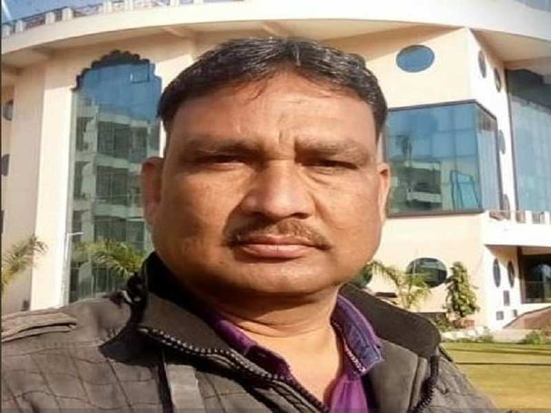 Police Head Constable Beaten To Death By Mob In Rajasthan