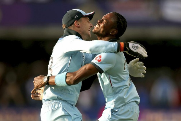 Jofra Archer's Bowling To Babar Azam's Broad Bat: The Numbers Behind ICC Cricket World Cup 2019