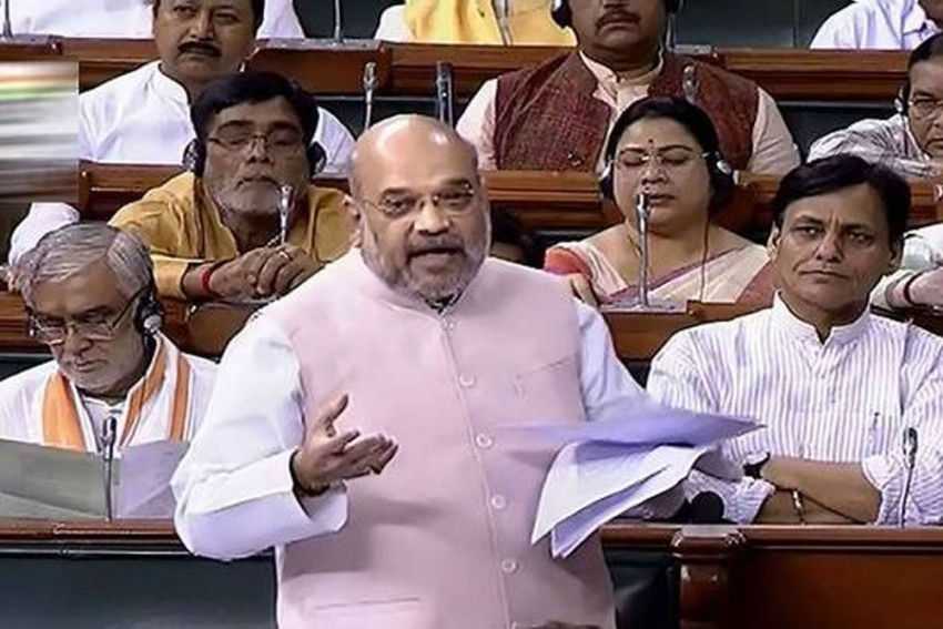 Modi Govt Will Never Misuse NIA Law On Basis Of Religion, Says Amit Shah