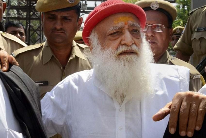 Supreme Court Rejects Self-Styled Preacher Asaram Bapu's Bail Plea In Sexual Assault Case In Gujarat