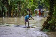 Floods Wreak Havoc In Assam, 26 Lakh People Affected; PM Speaks To CM Sonowal