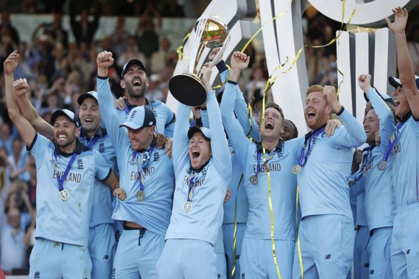 Ashley Giles Lauds Eoin Morgan And Trevor Bayliss After England's Cricket World Cup Win