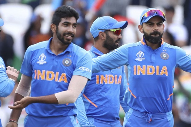 ICC ODI Rankings: Virat Kohli, Jasprit Bumrah Retain Lead After Conclusion Of Cricket World Cup