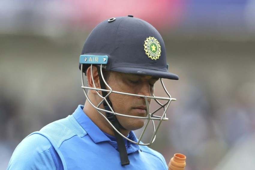 India's Squad For West Indies Tour To Be Picked On July 19, No Clarity On MS Dhoni's Future Yet