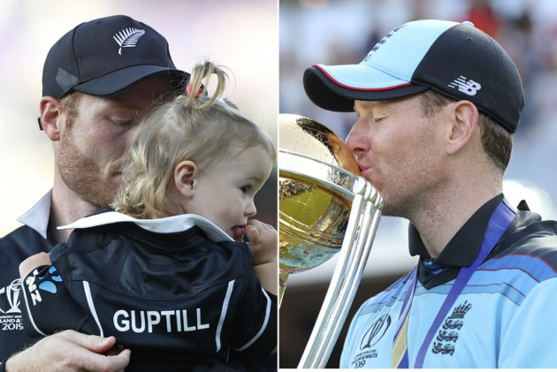 Cricket World Cup Final: Martin Guptill's Best & Worst, Plus THAT Mitchell Santner Leave – Things You Might Have Missed