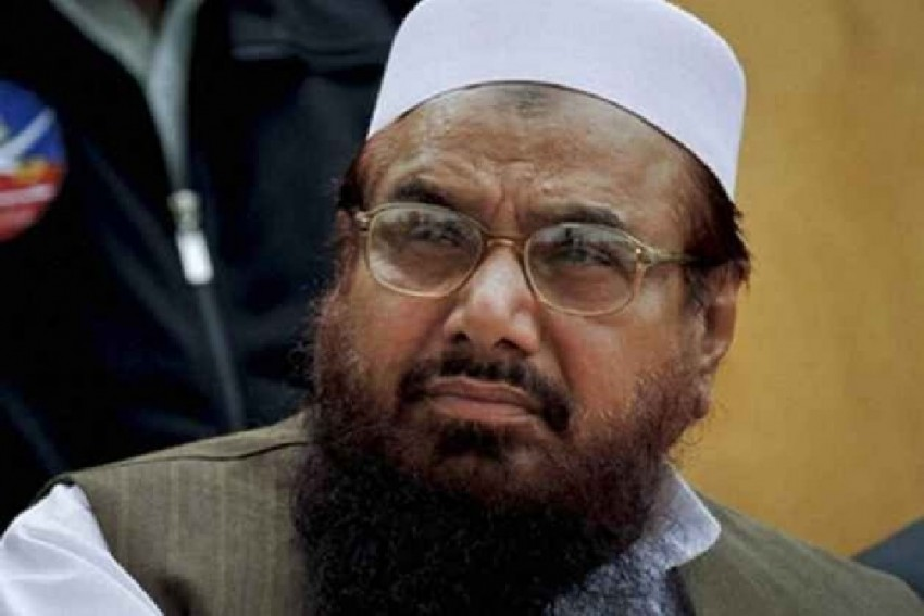 Pakistan's Anti-Terror Court Grants Pre-Arrest Bail To Hafiz Saeed