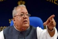Kalraj Mishra Appointed Himachal Pradesh Governor, Acharya Devvrat Shifted To Gujarat