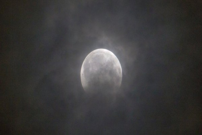 Partial Lunar Eclipse On July 16, To Be Visible From India