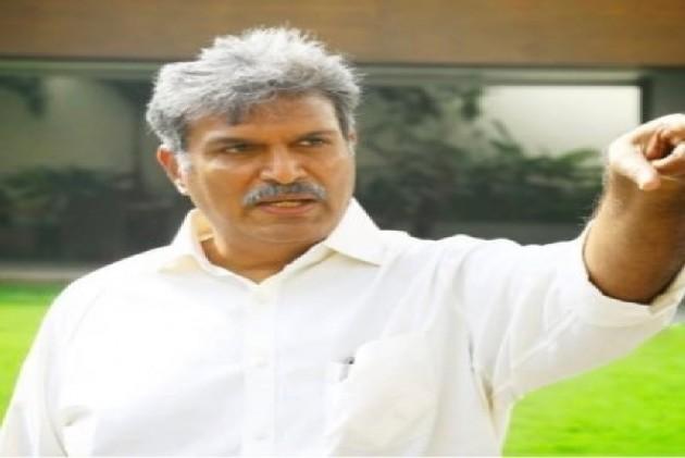'Control Your Pet Dog', TDP MP Asks Naidu After Twitter War With MLC