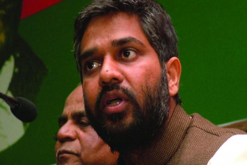 Ex-PM Chandra Shekhar's Son Neeraj Shekhar Quits Rajya Sabha: Report