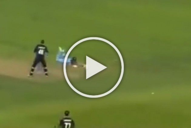 ENG Vs NZ, Cricket World Cup Final: WATCH That Controversial 'Ben Stokes Overthrow' Boundary Which Sealed New Zealand's Fate