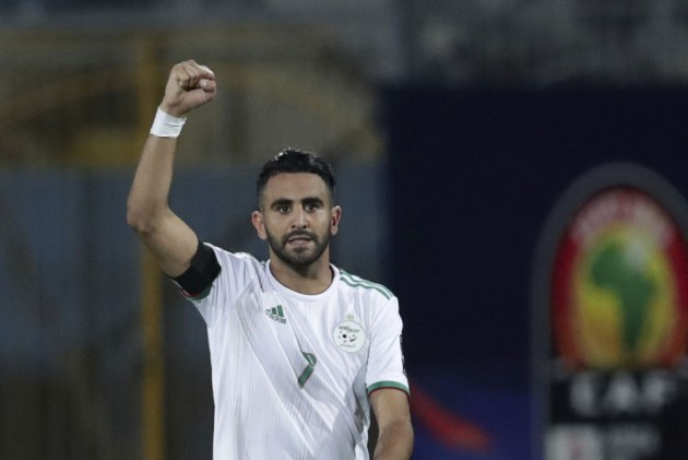 Reaching AFCON Final Is Unbelievable: Riyad Mahrez After Scoring 95th-Minute Winner