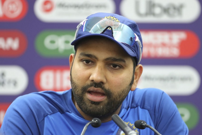 Rohit Sharma Wants Changes In Cricket After 'Ridiculous' Rule Decides ICC World Cup Winner, And How Others Reacted To New Zealand's Defeat