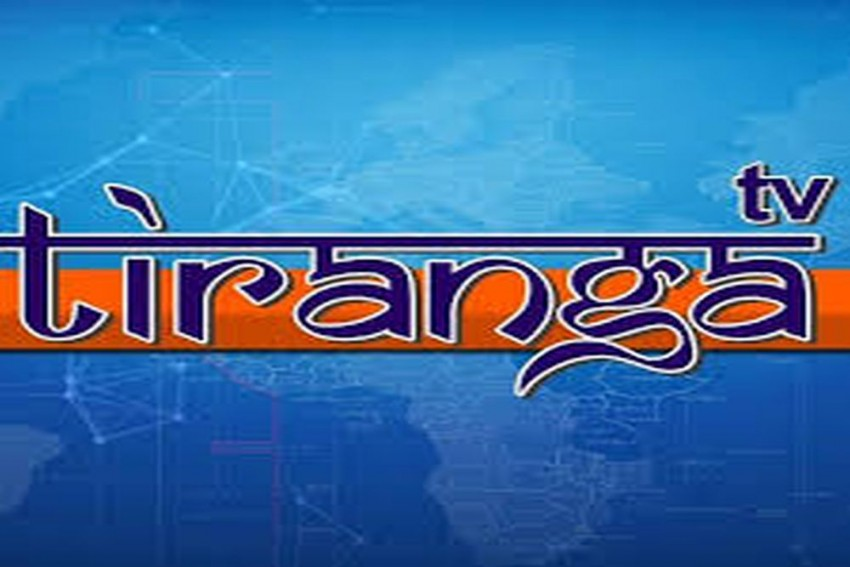 Barkha Dutt Alleges Kapil Sibal, Wife Sacked '200 Employees'; Tiranga TV Says 'Honoured Every Contract'