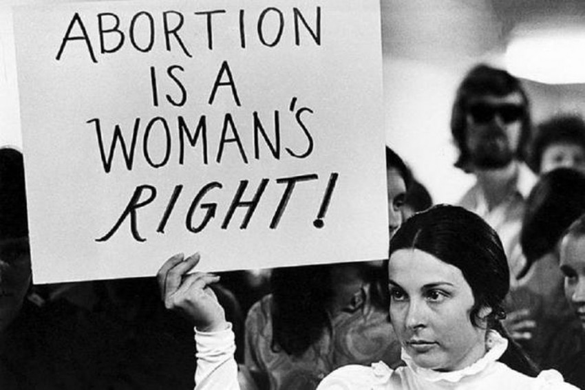 SC Agrees To Examine Abortion Laws After Plea Alleges Violation of Right To Reproductive Choice