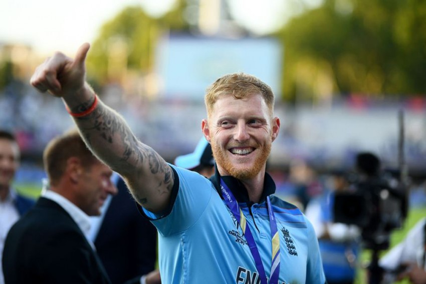 Ben Stokes Writes His Name In Cricket's History Books, Completes Road To Redemption