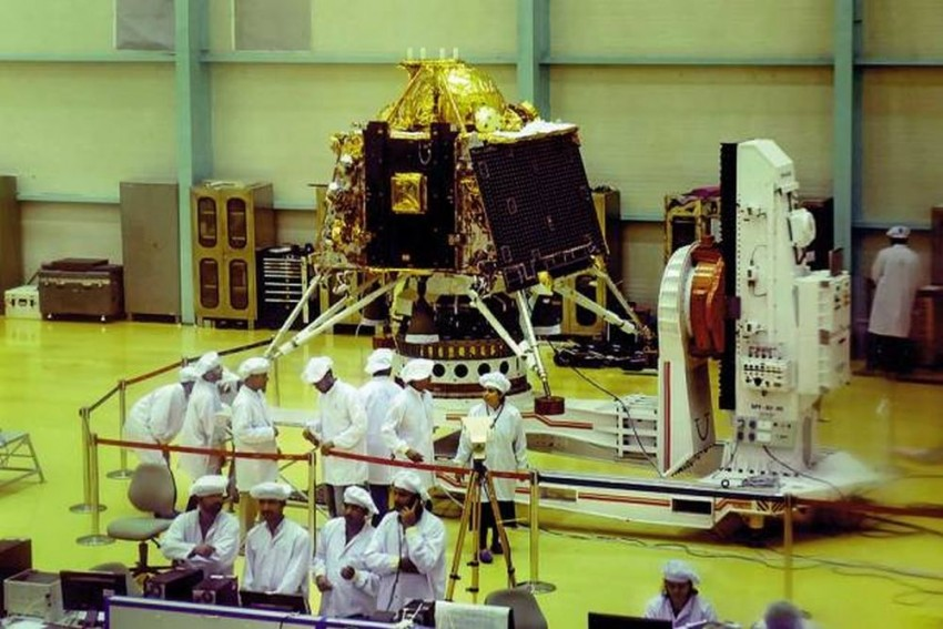 Chandrayaan-2 Launch Called Off Due To Technical Snag, Next Attempt Likely This Month