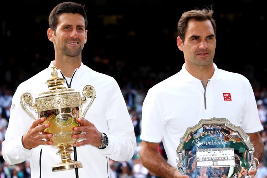 Does It Matter Who Has The Most Grand Slams Roger Federer Rafael Nadal And Novak Djokovic Deserve Better