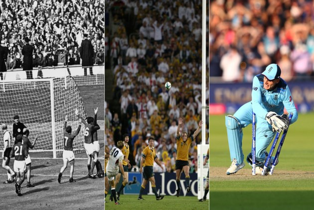 Extra Time, Super Over And Boundaries – England's Dramatic World Cup Wins