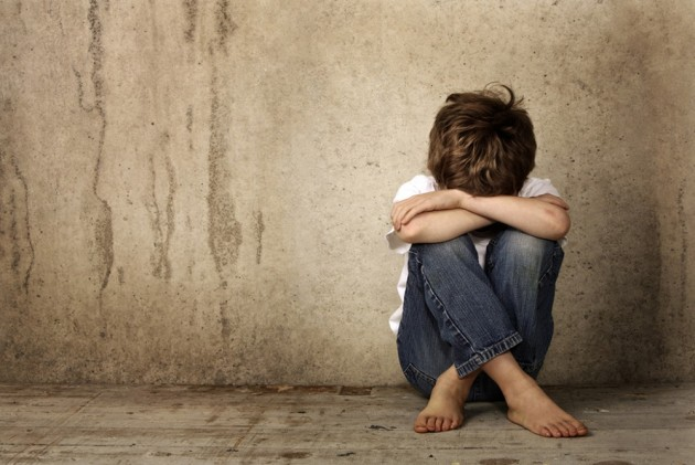 Anxiety May Lead To Suicidal Thoughts In Kids