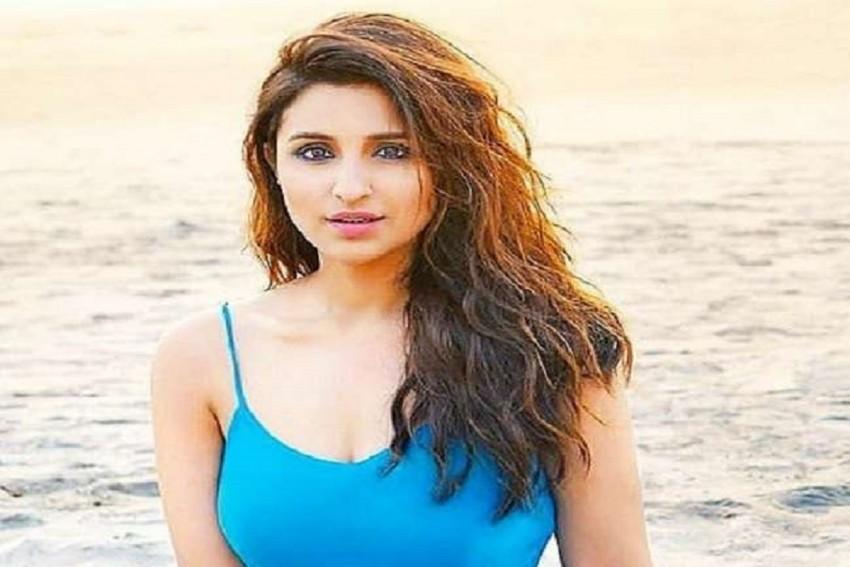 It's Makeover Time For Parineeti Chopra