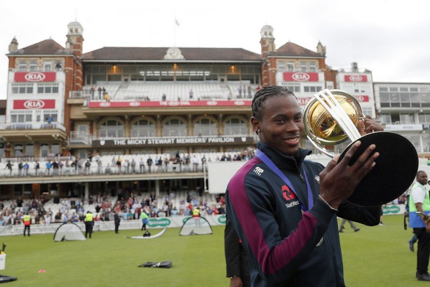 England's Jofra Archer Grieved Cousin's Death During Cricket World Cup 2019