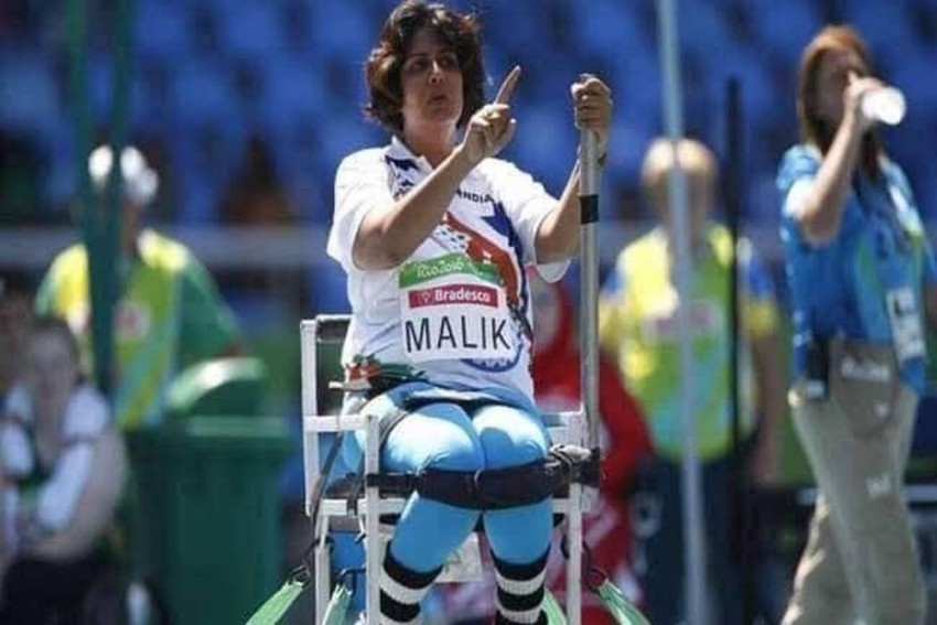 Deepa Malik Backs Out Of Tokyo 2020 Paralympics, Considers Taking Up Swimming
