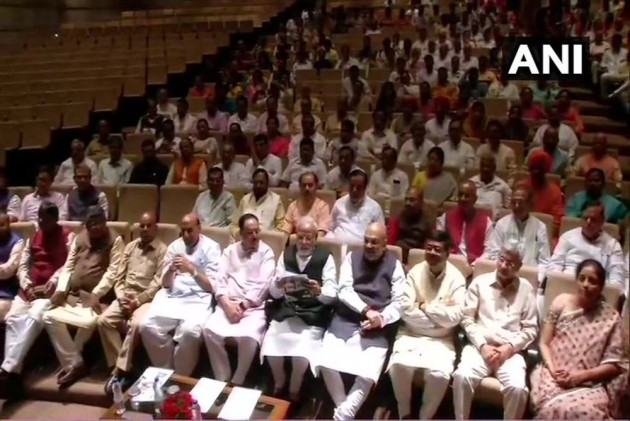PM Modi Wants Names Of Union Ministers Who Skip Parliament Duty: Reports