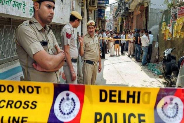 Absconding Jaish-e-Mohammad Terrorist Arrested By Delhi Police