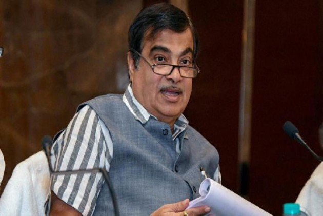 'If You Want Good Roads, You Have To Pay,' Says Gadkari On Toll Collection