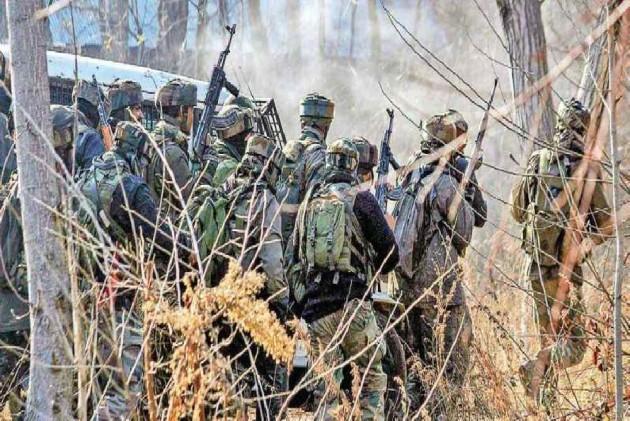 963 Terrorists, 413 Security Personnel Killed In 5 Years In J&K: Govt Tells Lok Sabha