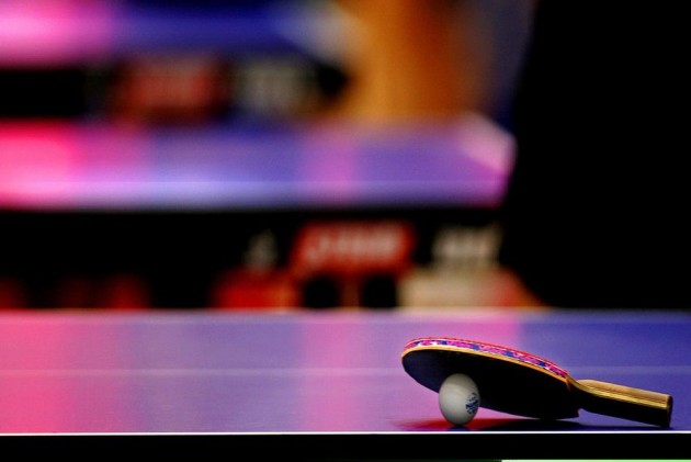 Commonwealth Table Tennis Championship: Pakistan, Ghana And Guyana Withdraw At 11th Hour