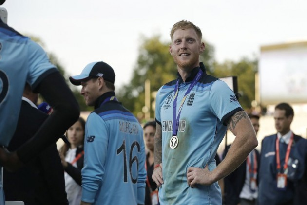 Ben Stokes Likely To Receive Knighthood Following England's Cricket World Cup Victory