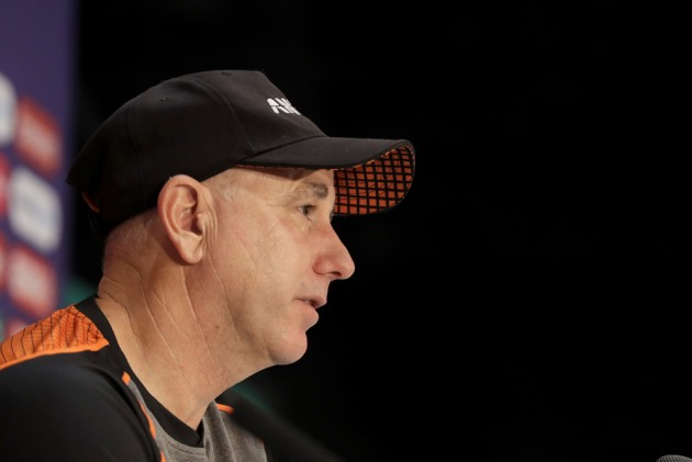 I Am Sure That The Cricket World Cup Rules Will Be Reviewed, Says New Zealand Coach Gary Stead