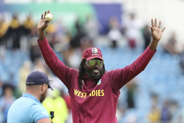 Fairfax Lose Defamation Appeal Against West Indies All-Rounder Chris Gayle